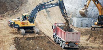 Demolizioni e scavi di edifici pubblici e privati, Impresa Bergamelli - Bergamo