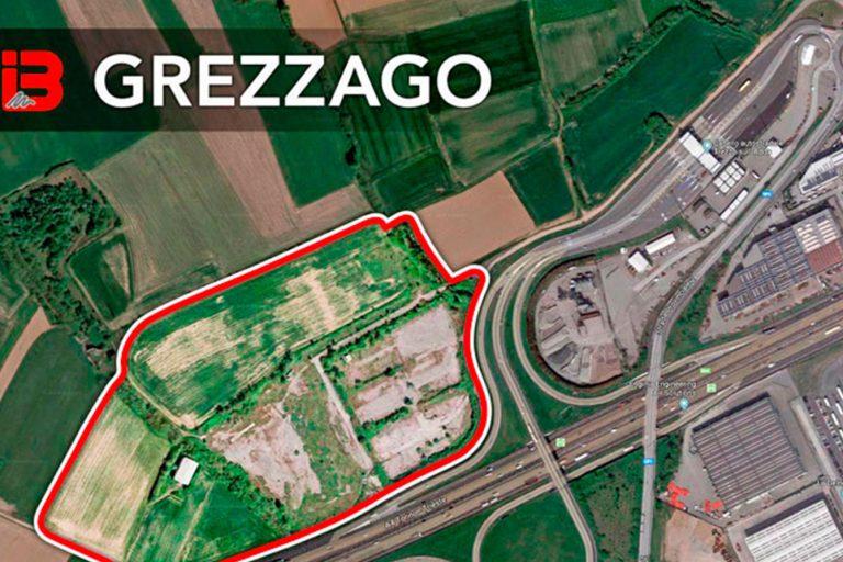 Realizzazione nuovo insediamento industriale (Grezzago)