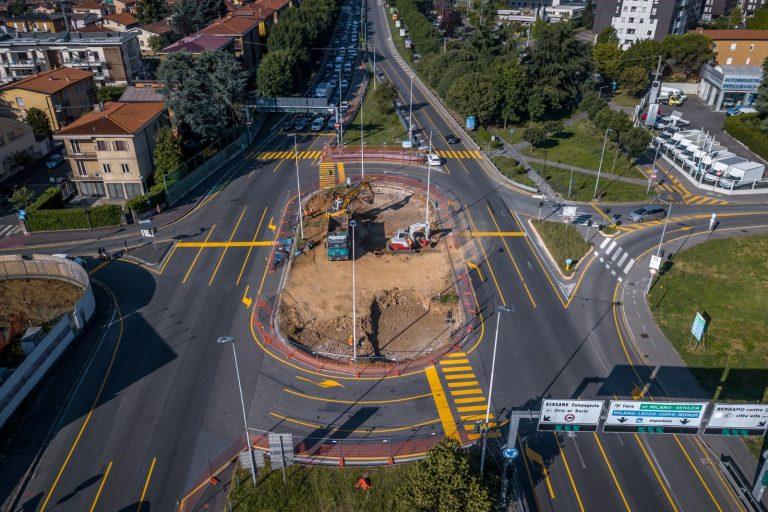 Opere di Urbanizzazione P.A. ATEV 10 ARA c/o Località Campagnola tra la circonvallazione Paltriniano/Mugazzone e via San Giovanni Bosco (Ex Mangimi Moretti)